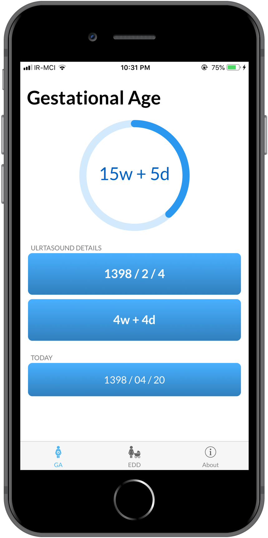 PCalc Screen 4